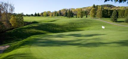 Golf murray