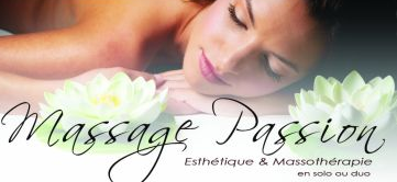 Massage passion